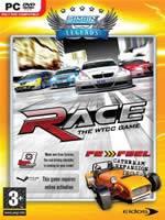 Hra pre PC RACE: The WTCC Game - Caterham (Datadisk)