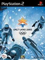 Hra pre Playstation 2 Salt Lake 2002