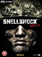 Hra pre PC ShellShock: Nam 67