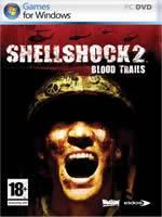 Hra pre PC ShellShock 2: Blood Trails