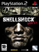 Hra pre Playstation 2 ShellShock: Nam67