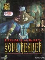 Hra pre PC Soul Reaver