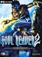 Hra pre PC Soul Reaver 2