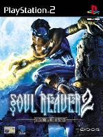 Hra pre Playstation 2 Soul Reaver 2