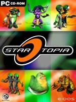 Hra pre PC Startopia