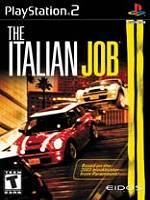 Hra pre Playstation 2 The Italian Job L.A. Heist
