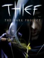 Hra pre PC Thief: The dark project