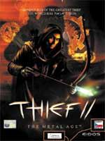 Hra pre PC Thief 2: The Metal Age