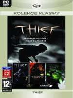 Hra pre PC Thief: Antologie (1 + 2 + 3)