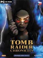 Hra pre PC Tomb Raider: Chronicles