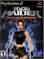 Hra pre Playstation 2 Tomb Raider: Angel Of Darknes