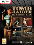 Hra pre PC Tomb Raider 1-4 (The Greatest Raids)