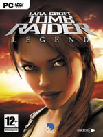 Hra pre PC Tomb Raider: Legend