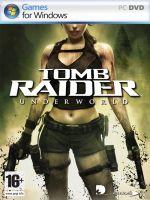 Hra pre PC Tomb Raider: Underworld CZ