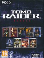 Hra pre PC Tomb Raider Bundle