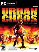 Hra pre PC Urban Chaos: Riot Response