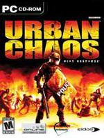 Hra pro PC Urban Chaos: Riot Response