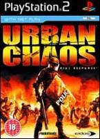 Hra pre Playstation 2 Urban Chaos: Riot Response