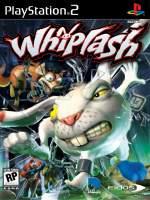 Hra pre Playstation 2 Whiplash