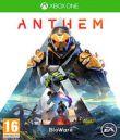hra pro Xbox One Anthem