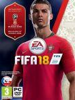 Hra pre PC FIFA 18 CZ