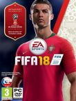 Hra pro PC FIFA 18 CZ
