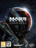 Hra pro PC Mass Effect: Andromeda