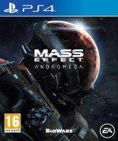 hra pre Playstation 4 Mass Effect: Andromeda