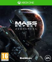 hra pre Xbox One Mass Effect: Andromeda