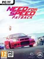 Hra pre PC Need for Speed: Payback