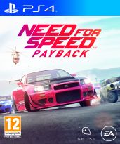 hra pro Playstation 4 Need for Speed: Payback