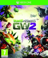 hra pre Xbox One Plants vs. Zombies: Garden Warfare 2