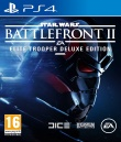 Star Wars: Battlefront II (Elite Trooper Deluxe Edition)