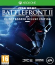 hra pro Xbox One Star Wars: Battlefront II (Elite Trooper Deluxe Edition)