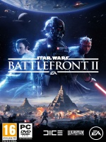 Star Wars: Battlefront II (PC) + darček TRIČKO