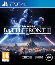 hra pre Playstation 4 Star Wars: Battlefront II