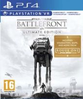 hra pro Playstation 4 Star Wars: Battlefront (Ultimate Edition)