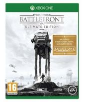 hra pre Xbox One Star Wars: Battlefront (Ultimate Edition)