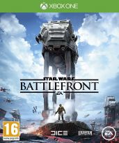 hra pre Xbox One Star Wars: Battlefront
