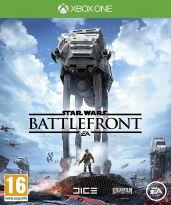hra pro Xbox One Star Wars: Battlefront (2015)