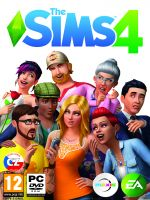 Hra pre PC The Sims 4 CZ