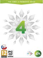 Hra pre PC The Sims 4 CZ (Premiová edícia)