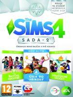 Hra pre PC The Sims 4: Sada 2