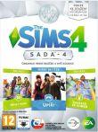 The Sims 4: Sada 4