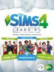 Hra pro PC The Sims 4: Sada 5