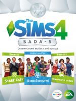 The Sims 4: Sada 5 (PC)
