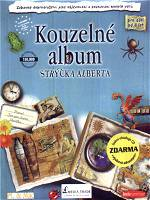 Hra pre PC Strýček Albert - Kúzelný album