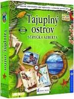 Hra pre PC Strýček Albert - Tajuplný ostrov