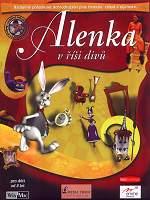 Hra pre PC Alenka v ríši divov
