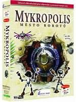 Hra pre PC Mykropolis